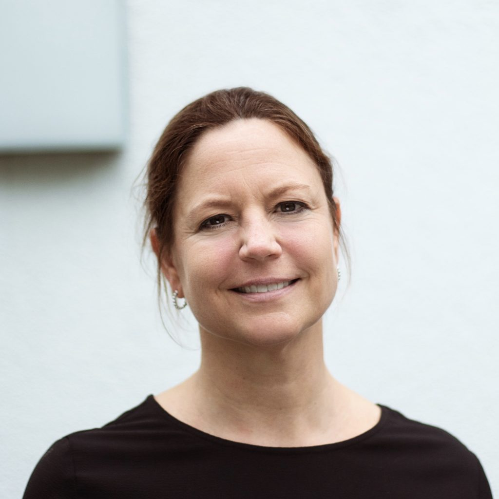 Kirsten Geß, Verlegerin Windy Verlag