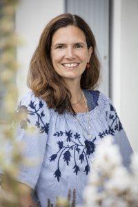 Isabella Roth ist Illustratorin des Buchs 'Sophia und Paul - So viel Müll' erschienen im Windy Verlag.