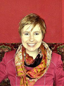 Anna Marshall ist Autorin und Illustratorin des Buchs 'Milli & Emil ist gar nicht langweilig' erschienen im WIndy Verlag.