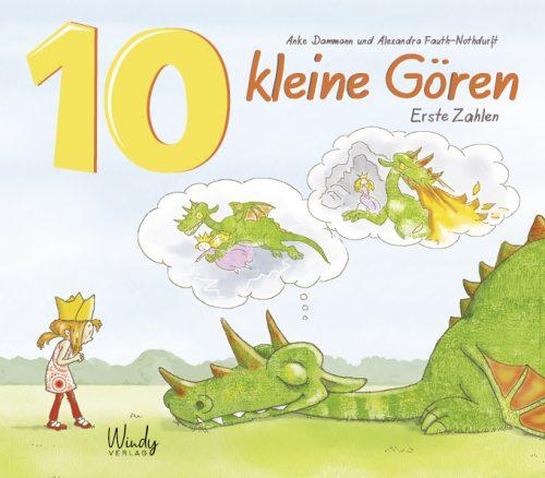 10 kleine Gören von Anke Dammann und Alexandra Fauth-Nothdurft