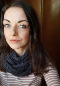 Anna Lina van Geuns