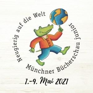 Münchner Bücherschau Junior 2021